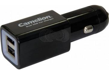Camelion auto USB lader DD801 2100mAh