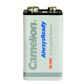 Oplaadbare batterij 9 Volt 200 mAh NiMH Camelion always ready