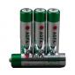 Oplaadbare batterij AAA 900 mAh Agfa 4 stuks